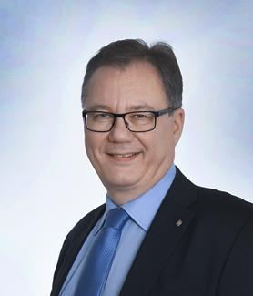 Ari Herrala, Finnish Transport and Logistics SKAL