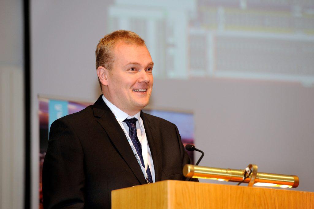 Olli-Pekka Hilmola, LUT University