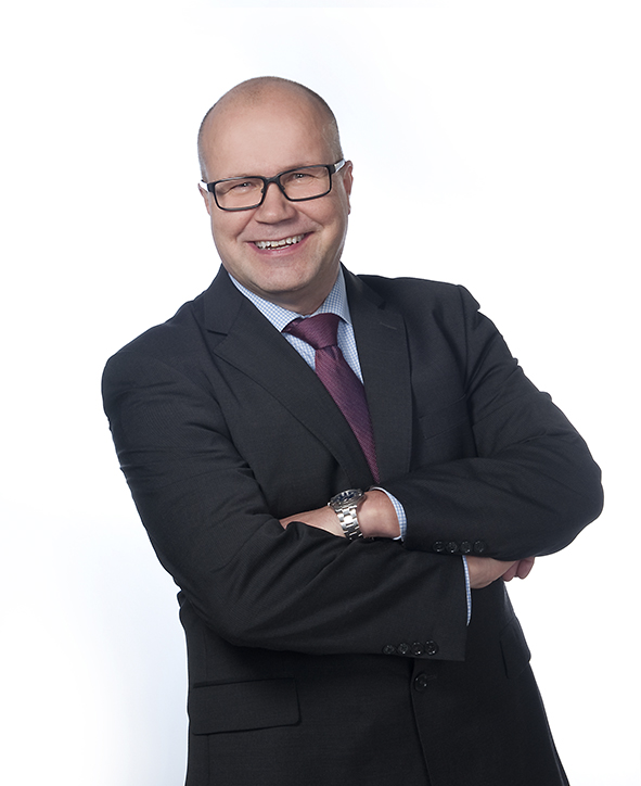 Martti Husu, Kouvola Innovation Oy