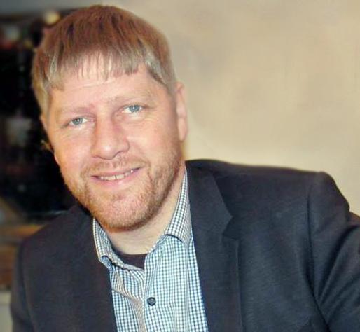 Vidar Karlsson, Eimskip